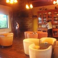 10/12/2014 tarihinde Charliston S.ziyaretçi tarafından Rio do Rastro Eco Resort'de çekilen fotoğraf