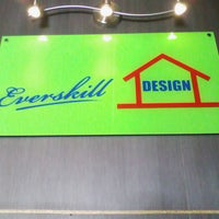 Photo Taken At Everskill Design By Nickhlas S On 9 23 2017
