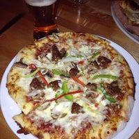 รูปภาพถ่ายที่ The Haven Pizzeria โดย Toni P. เมื่อ 4/9/2013