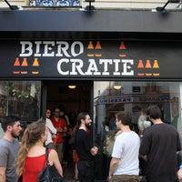 รูปภาพถ่ายที่ Biérocratie โดย Biérocratie เมื่อ 9/17/2013