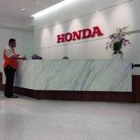 honda malaysia head office
