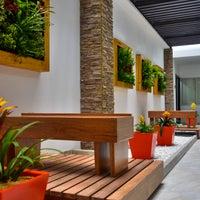 Das Foto wurde bei Hotel Kahvé von Hotel Kahvé am 1/13/2014 aufgenommen