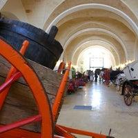 Foto scattata a Consorzio Produttori Vini Manduria da Consorzio Produttori Vini Manduria il 9/17/2013