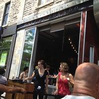 Photo prise au Café El Dorado par Vanessa S. le7/1/2012