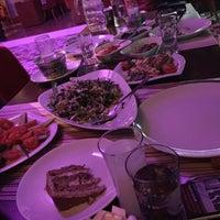 1/17/2018 tarihinde Berat V.ziyaretçi tarafından Liv Kitchen'de çekilen fotoğraf