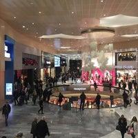 starbucks mall of scandinavia