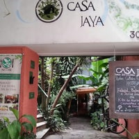 Das Foto wurde bei Casa Jaya von rogério a. am 1/29/2013 aufgenommen