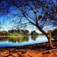 Photo prise au Parque Ibirapuera par Cadu le7/20/2013
