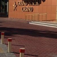 Foto scattata a Grand Pasha Hotel & Casino da Volkan S. il 10/9/2013
