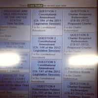 Снимок сделан в Arrowhead Elementary School пользователем Candace W. 11/6/2012
