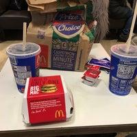 3/19/2016 tarihinde Shahriyor M.ziyaretçi tarafından McDonald's'de çekilen fotoğraf