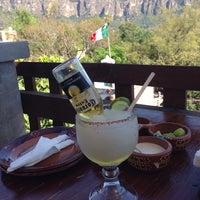 La Terraza Yecapixtla Tepoztlán Morelos