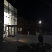 1/24/2018 tarihinde Benjamin H.ziyaretçi tarafından Radcliffe, Warwick Conferences'de çekilen fotoğraf