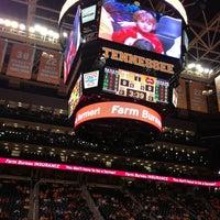 Foto diambil di Thompson-Boling Arena oleh 🔥ɖⓐNⓙƲι🔥 . pada 1/19/2013