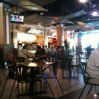 buy popular bff0c 49354 ... Photo taken at Sunrise Mall Food Court by Cody F. on 6 2  ...