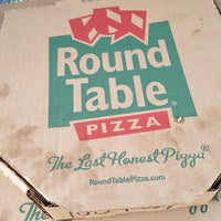 Round Table Pizza Now Closed 5 Tips