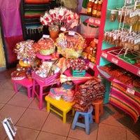 La Dulcería Mexicana - Candy Store