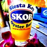 Foto tomada en Siesta Key Oyster Bar por Siesta Key Oyster Bar el 9/19/2013