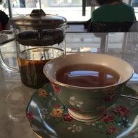12/27/2014にkate kがToby's Estate Coffeeで撮った写真