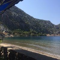 9/8/2019 tarihinde Aslıhanziyaretçi tarafından Delikyol Deniz Restaurant Mehmet'in Yeri'de çekilen fotoğraf
