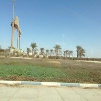 Camel Roundabout دوار الجمال أبحر 5