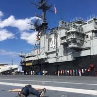 Das Foto wurde bei USS Midway Flight Deck von Keith T. am 10/11/2018 aufgenommen
