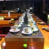 11/2/2013 tarihinde Chuma C.ziyaretçi tarafından Ichi-E'de çekilen fotoğraf