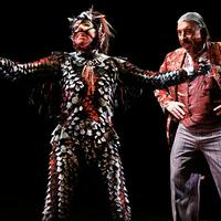 Photo prise au The Balboa Theatre par Narnia Fans le3/23/2013