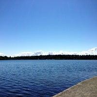 Foto scattata a Green Lake Loop da Kate K. il 5/21/2013