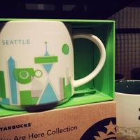 Das Foto wurde bei Starbucks von Kate K. am 3/24/2013 aufgenommen