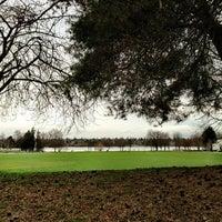Das Foto wurde bei Green Lake Park von Kate K. am 2/27/2013 aufgenommen