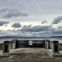 4/27/2013 tarihinde Kate K.ziyaretçi tarafından Alki Beach Park'de çekilen fotoğraf