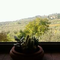 11/2/2013にMartiMarti G.がFattoria di Poggiopianoで撮った写真