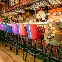 Photo taken at Lebowski Bar by Lebowski Bar on 8/4/2016