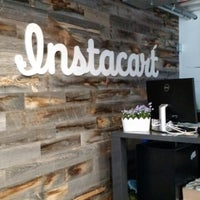 Instacart HQ (Now Closed) - SoMa - 420 Bryant St