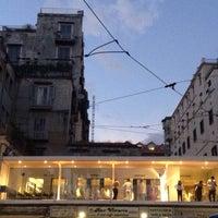 Terrazza Calabritto Piazza Vittoria 1 A B