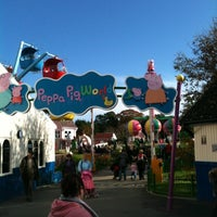 Peppa Pig World 27 Tips