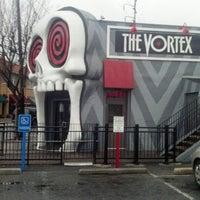รูปภาพถ่ายที่ The Vortex Bar & Grill โดย Jonas L. เมื่อ 1/17/2013