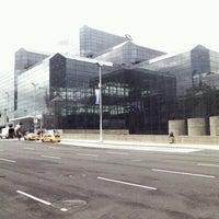 4/13/2013にSteven B.がJacob K. Javits Convention Centerで撮った写真
