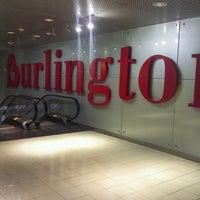11/7/2012にSteven B.がBurlingtonで撮った写真