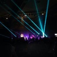 Foto scattata a Crystal Ballroom da Tim S. il 10/19/2013
