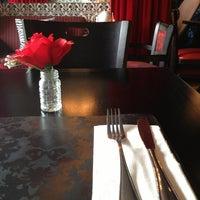 Das Foto wurde bei Restaurante Almodovar von Leonardo C. am 3/18/2013 aufgenommen