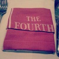 9/19/2013 tarihinde Sabrina B.ziyaretçi tarafından The Fourth'de çekilen fotoğraf