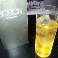 Foto diambil di Boston Cocktail & Bar oleh Irene M. pada 2/12/2014