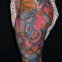 Guru Tattoo - Pacific Beach - 10 tips from 241 visitors