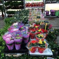 Foto scattata a Kansainväliset Suurmarkkinat da Emma T. il 8/29/2014