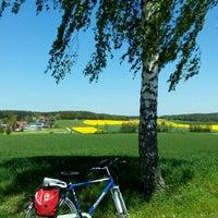 5/8/2016에 Pierre님이 Weisendorf에서 찍은 사진