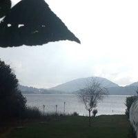 รูปภาพถ่ายที่ Zirahuén Forest And  Resort โดย Pablo T. เมื่อ 12/24/2013
