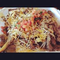 Das Foto wurde bei Trujillo's Taco Shop von Laljeet M. am 11/5/2012 aufgenommen