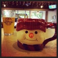 12/7/2013에 Mamba I.님이 Fallbrook Brewing Company에서 찍은 사진